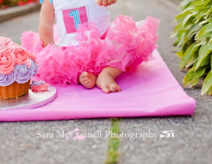 TuTu Cute ~ Ottawa Baby Photographer