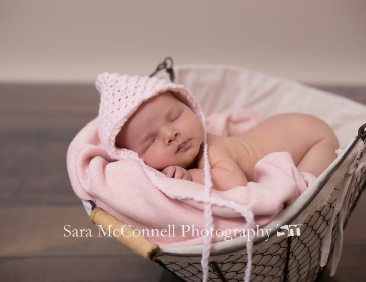 Baby M ~ Ottawa Newborn Photographer