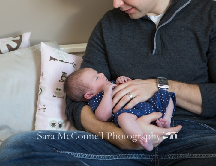Hearts ~ Ottawa Newborn Photographer