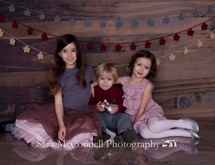 Holiday Studio Sessions ~ Ottawa Family Photographer