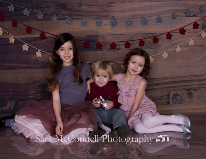 Holiday Studio Sessions ~ Ottawa Family Photographer