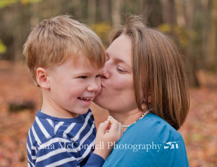 11 months later ~ Ottawa Family Photographer