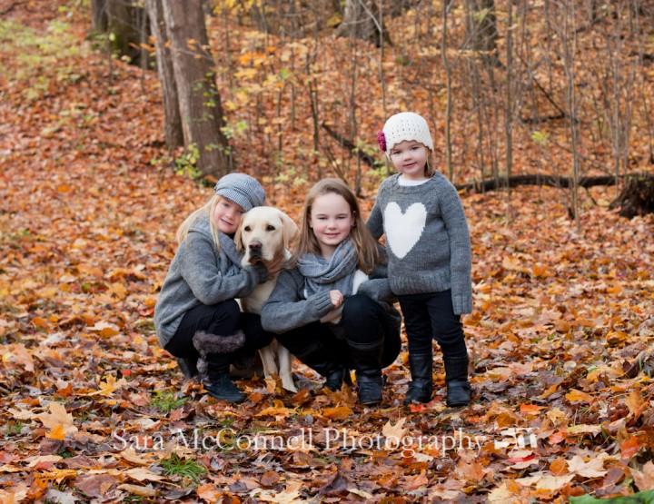 Daughters ~ Ottawa Family Photographer