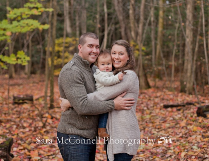 Photo bomb ~ Ottawa Family Photographer
