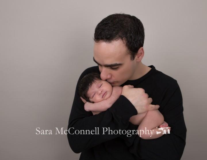 Baby Sister ~ Ottawa Newborn Photographer