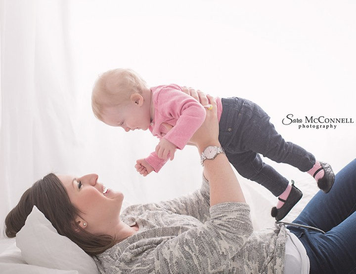 Candid Moments ~ Ottawa Baby Photographer