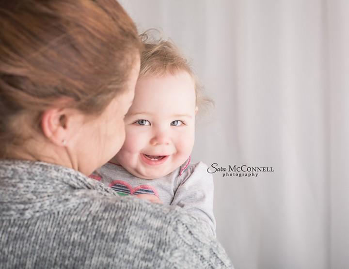 A Little Explorer ~ Ottawa Family Photographer