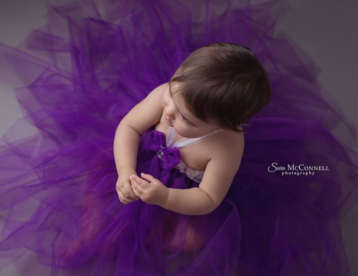 First Birthday Memories ~ Ottawa Baby Photographer