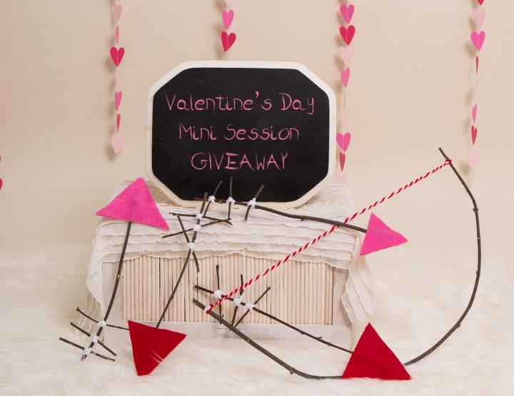 Win a Valentine's Day Mini Session ~ Ottawa Photographer