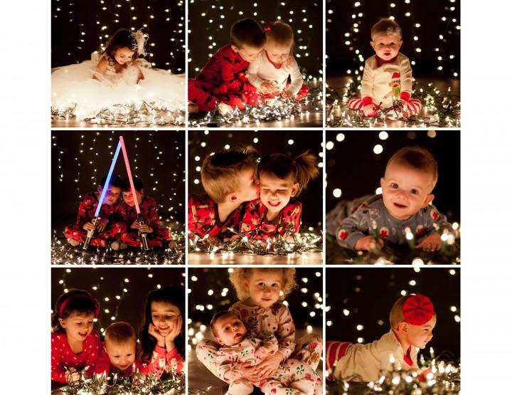 Holiday Lights Mini Session GIVEAWAY ~ Ottawa Photographer