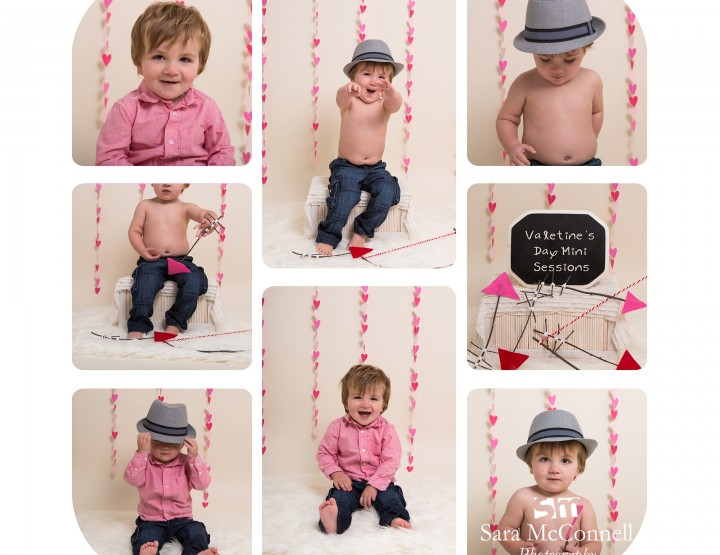 Valentine's Day Mini Sessions ~ Ottawa Child Photographer