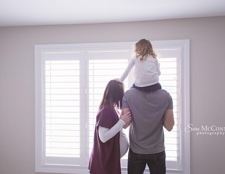 Special Moments ~ Ottawa Family Photographer