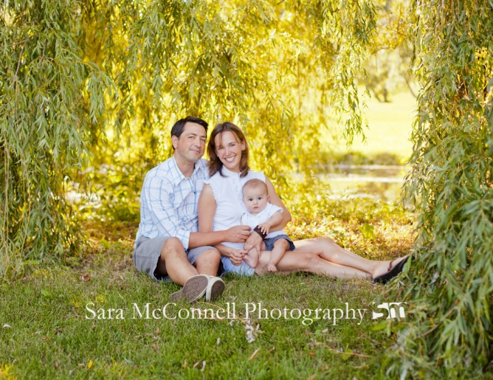 Sunset Session ~ Ottawa Family Photographer
