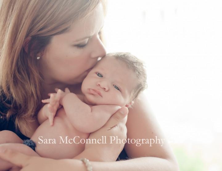 Three weeks new ~ Ottawa Newborn Photographer