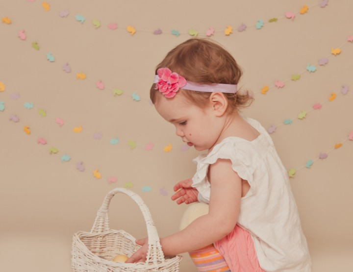 Ready for Spring ~ Ottawa Child Photographer