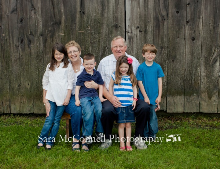 Down on the farm ~ Ottawa Family Photographer