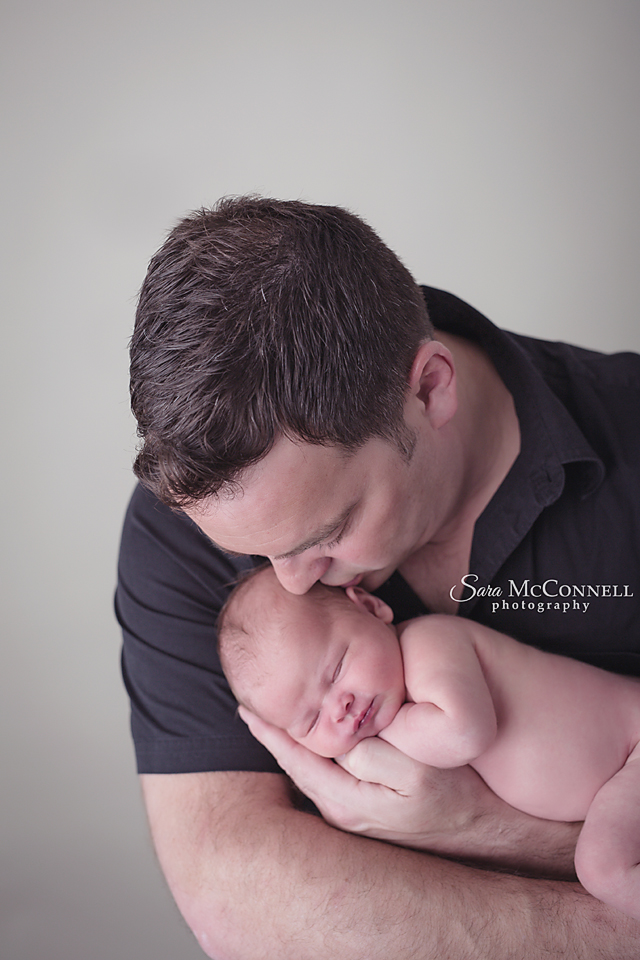 dad and baby ottawa_newborn_photographers