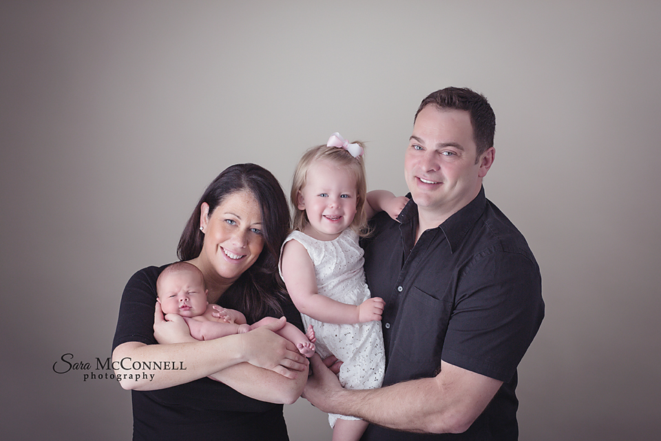 newborn photos - ottawa newborn photographers