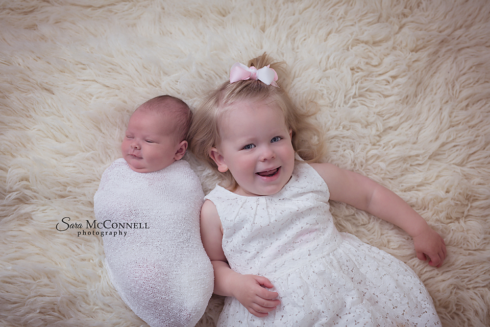 newborn and sibling - ottawa_newborn_photographers