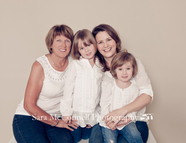 Grandparents ~ Ottawa Family Photographer