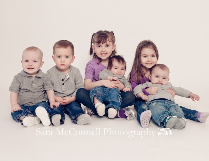 Cousins ~ Ottawa Family Photographer