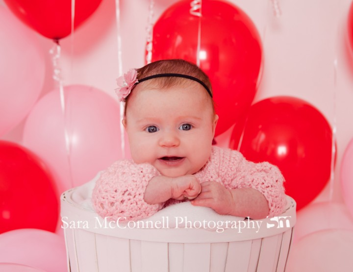 Valentine's Photos ~ Orleans Photography Studio