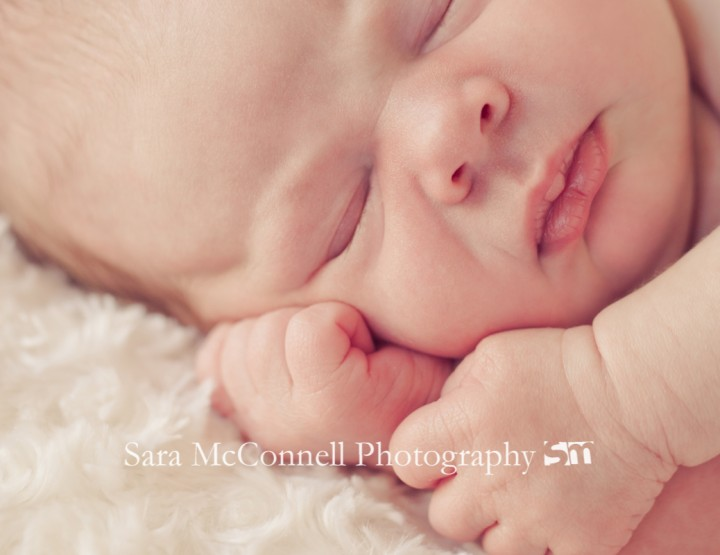 Baby J ~ Ottawa Newborn Photographer