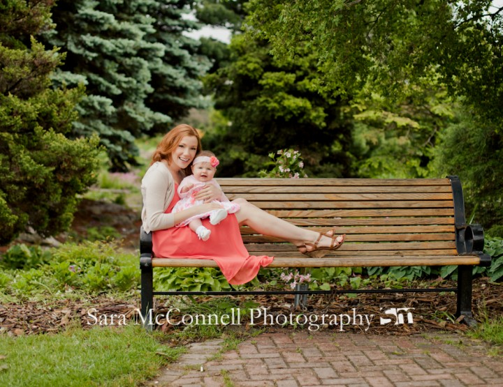 All dressed up ~ Ottawa Baby Photographer