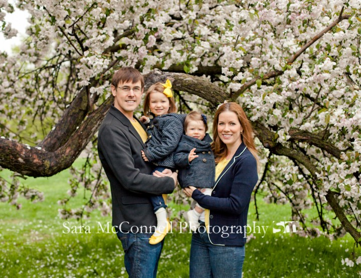 The Arboretum ~ Ottawa Family Photographer
