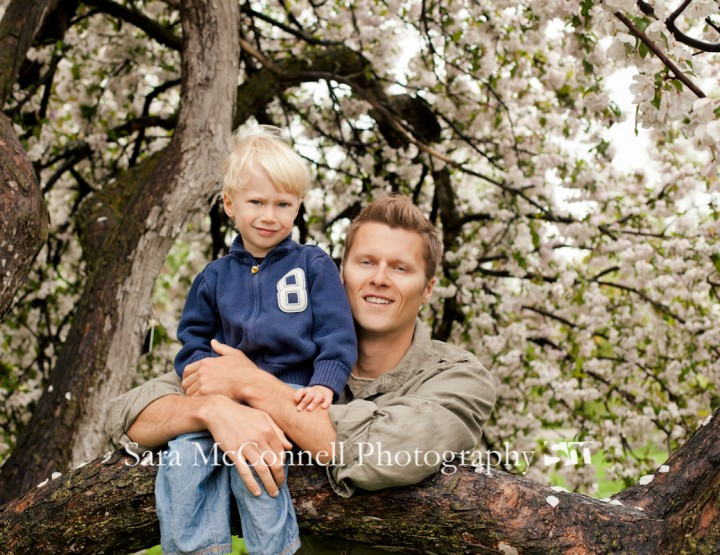 In Bloom ~ Ottawa Family Photographer
