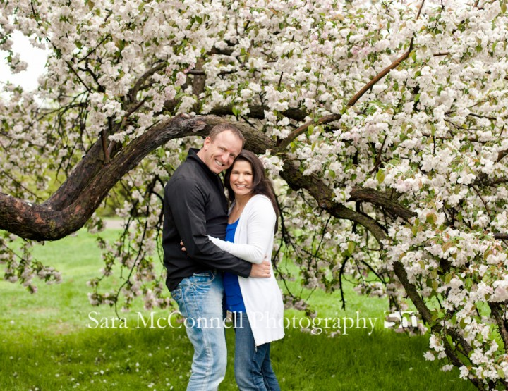 May showers ~ Ottawa Family Photographer