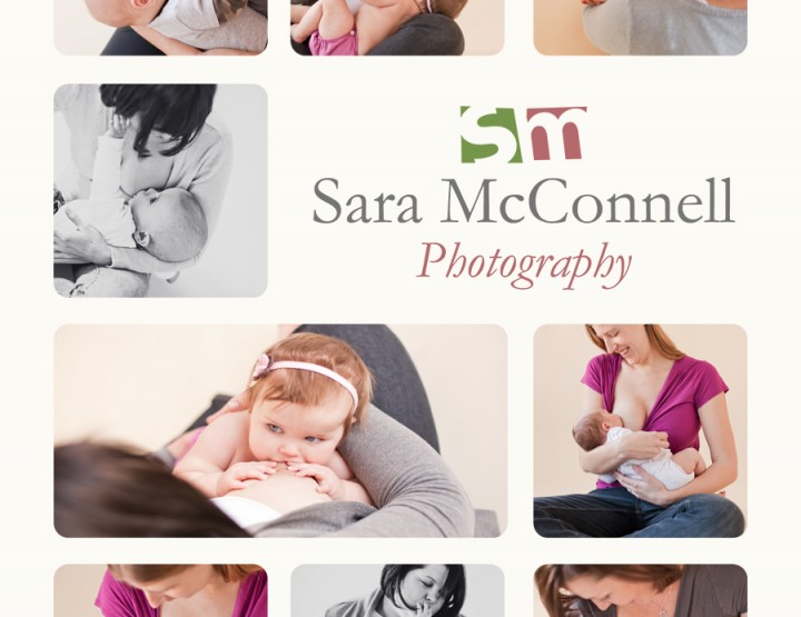 Breastfeeding Photography ~ Ottawa Family Photographer