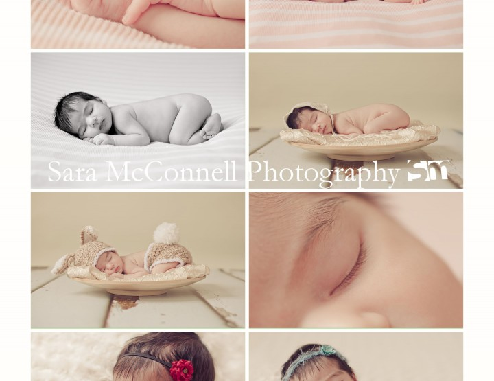 Three weeks old ~ Ottawa Newborn Photographer