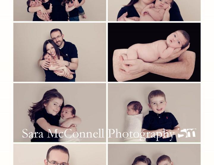 8 Days New ~ Ottawa Newborn Photographer