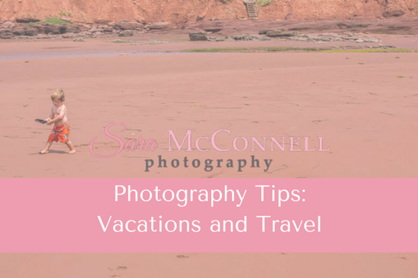 Photography Tips: Travel Edition