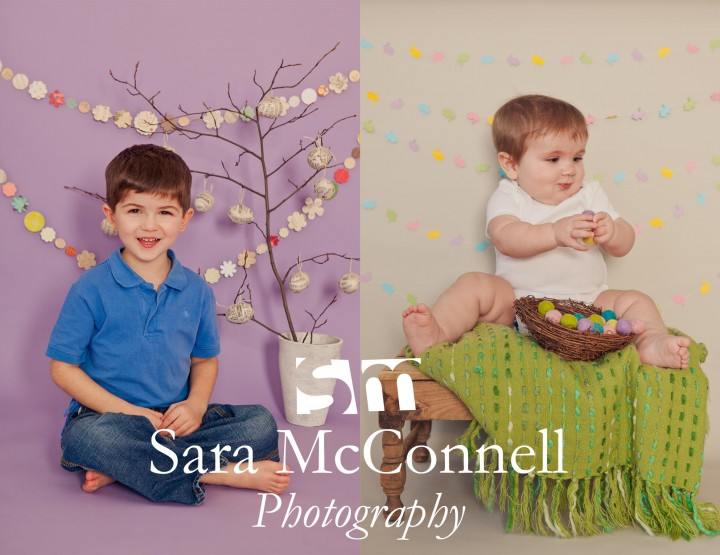Easter Mini Sessions ~ Ottawa Family Photographer