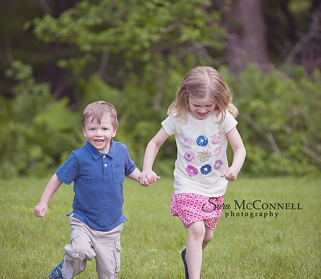 Ottawa Family Photographer | Special Memories on Location