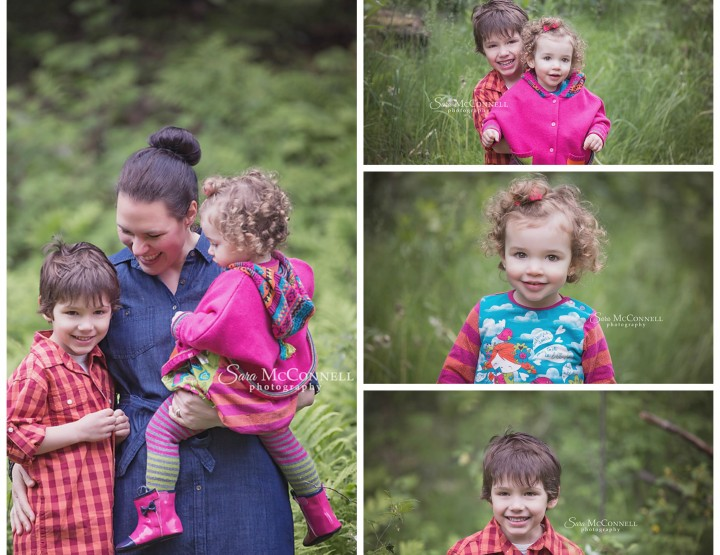 Ottawa Family Photographer | Family snuggles, cuddles and huddles