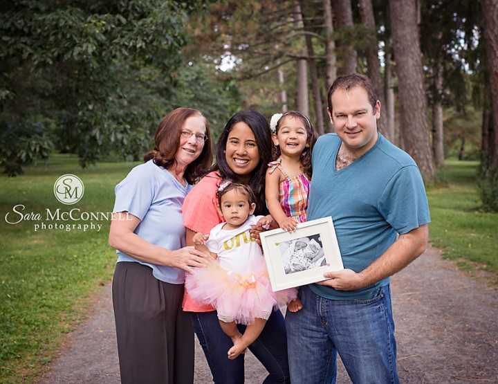 Ottawa Baby Photographer | Family love