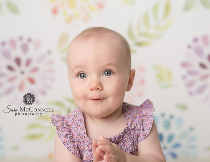 Ottawa Baby Photographer | The Story with Colours