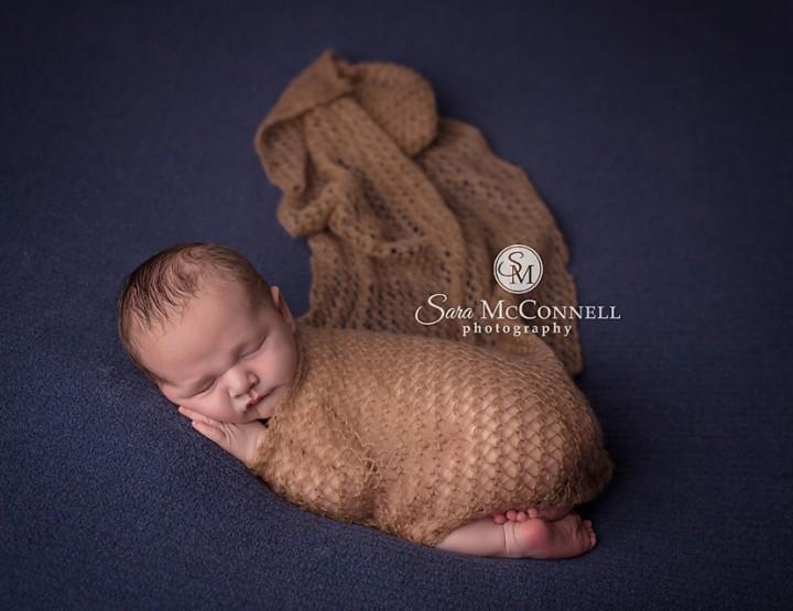Ottawa Newborn Photographer | Expressions