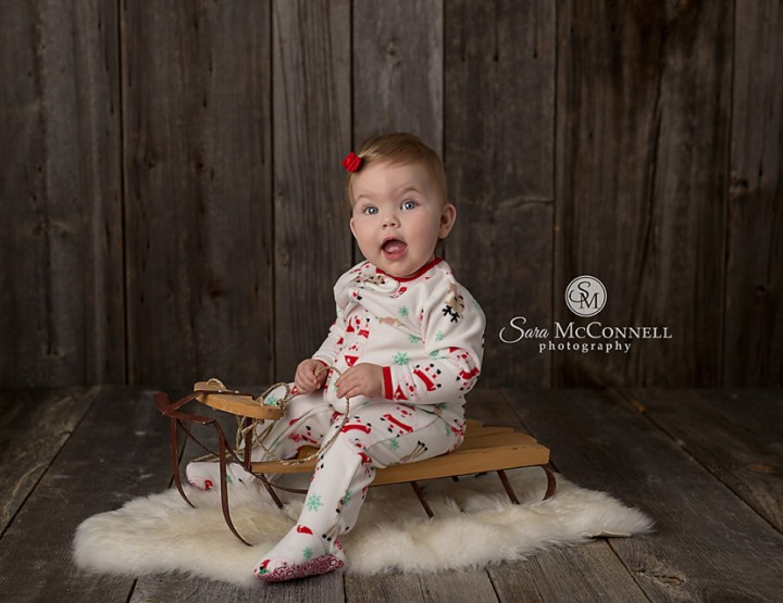 Ottawa Baby Photographer | A Happy First Birthday