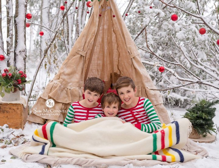 Photo Gift Ideas for the Holidays