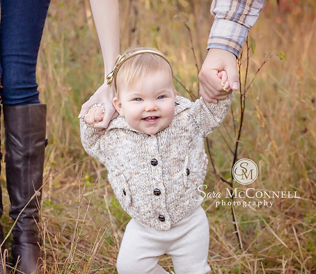 Ottawa Family Photographer | Fantastic Fall Fun