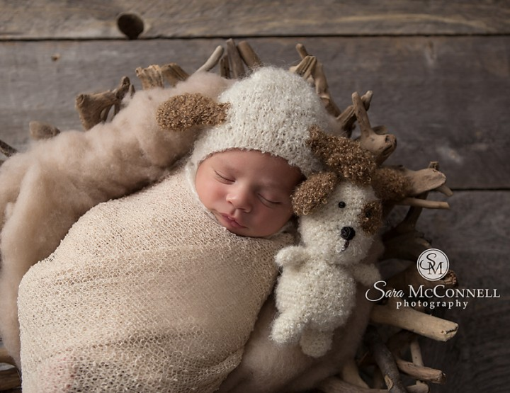 Ottawa Newborn Photographer | Aren't these extra special?