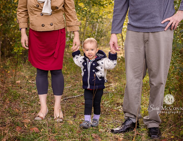 Ottawa Family Photographer | My Favourite Seasons