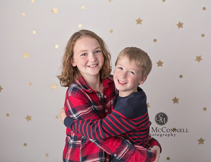 Ottawa Family Photographer | Winter Wonderland Holiday Sessions