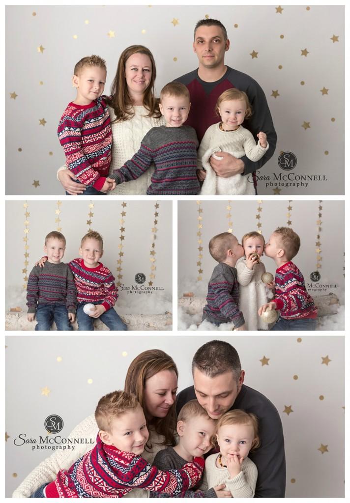 ottawa family photographer christmas photos