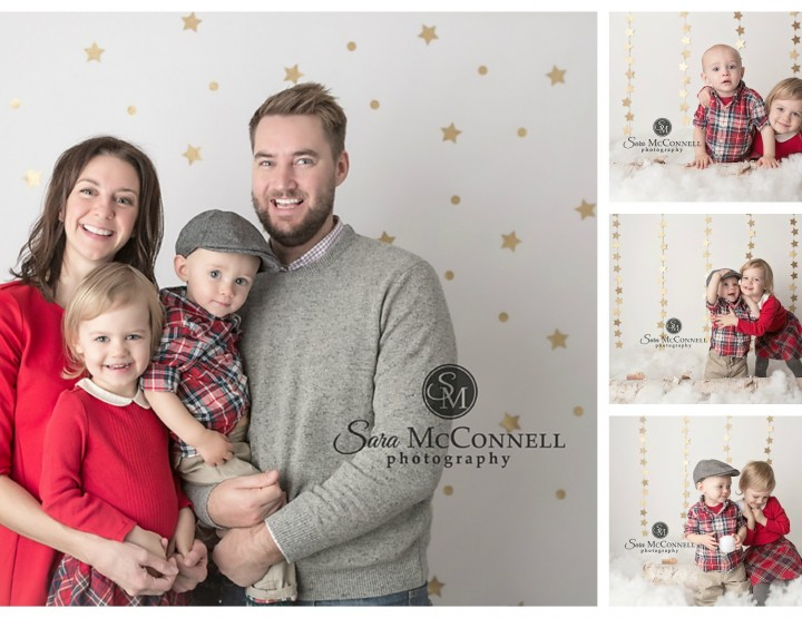 Ottawa Family Photographer | All that shimmers is gold