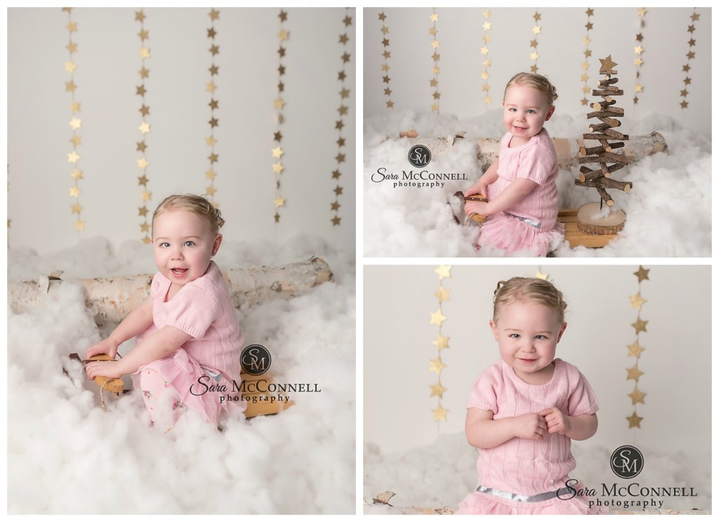 winter wonderland holiday photo session ottawa